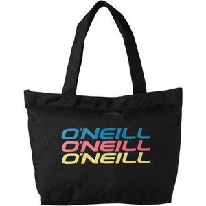 O'Neill BM TOTE černá 0 - Dámská taška