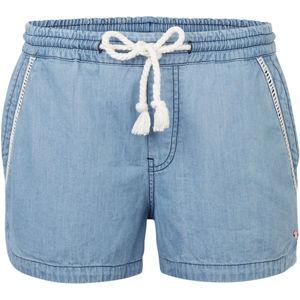 O'Neill LW MONTEREY DENIM SHORTS modrá M - Dámské šortky