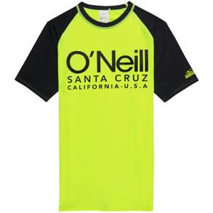 O'Neill PB CALI S/SLV SKINS modrá 8 - Chlapecké tričko