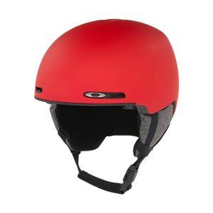 Oakley MOD1 červená (51 - 55) - Lyžařská helma