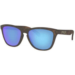 Oakley FROGSKINS PRIZM TUNGSTEN MATTE TORTOISE  NS - Sluneční brýle
