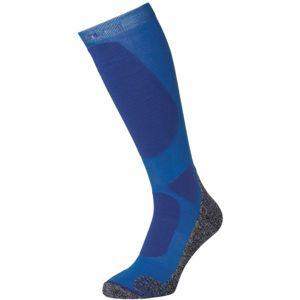 Odlo SOCKS OVER THE CALF ELEMENT modrá 45-47 - Dlouhé ponožky