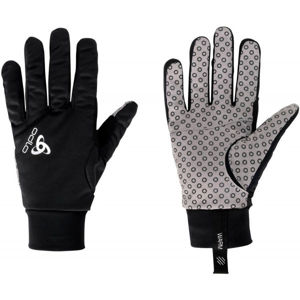 Odlo GLOVES AEOLUS WARM  M - Rukavice