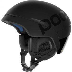 POC OBEX BC SPIN černá (55 - 56) - Lyžařská helma