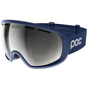 POC FOVEA CLARITY tmavě modrá NS - Lyžařské brýle