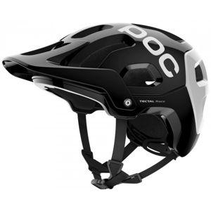 POC TECTAL RACE černá (51 - 54) - Enduro helma