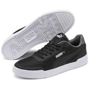 Puma CARACAL STYLE černá 10.5 - Pánské volnočasové boty