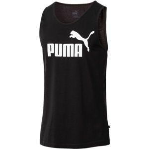 Puma SS TANK černá M - Pánské tílko