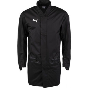 Puma LIGA SIDELINE EXECUTIVE JACKET  XL - Pánská bunda