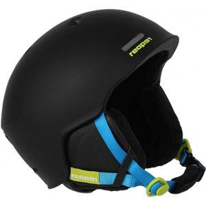 Reaper EPIC černá (52 - 54) - Lyžařská helma