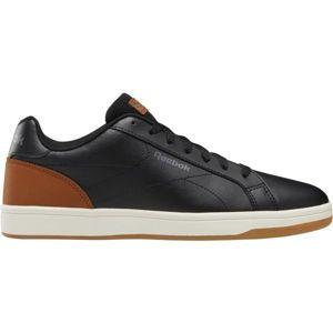 Reebok ROYAL COMPLETE černá 8 - Pánská volnočasová obuv