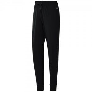 Reebok WORKOUT READY JOGGER černá M - Dámské sportovní kalhoty
