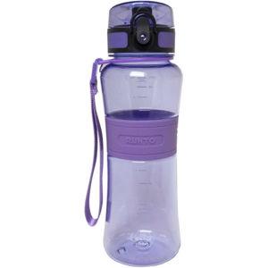 Runto STRIP fialová NS - Hydratační láhev