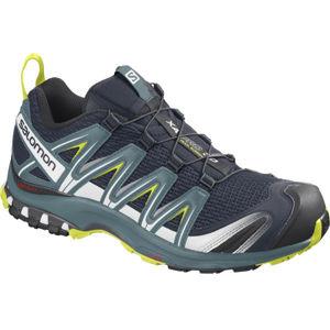 Salomon XA PRO 3D šedá 9.5 - Pánská trailová obuv