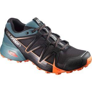 Salomon SPEEDCROSS VARIO 2 modrá 10 - Pánská běžecká obuv