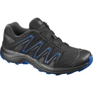 Salomon XA KUBAN černá 11 - Pánské terénní boty