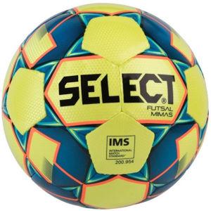 Select FUTSAL MIMAS  4 - Futsalový míč