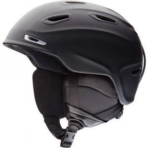 Smith ASPECT černá (63 - 67) - Lyžařská helma