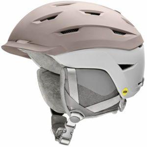 Smith LIBERTY MIPS světle růžová (51 - 55) - Dámská lyžařská helma