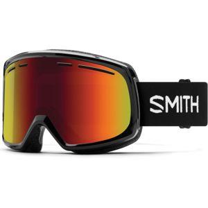 Smith RANGE červená NS - Lyžařské brýle