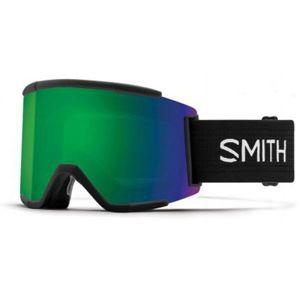 Smith SQUAD +1 zelená  - Unisex lyžařské brýle