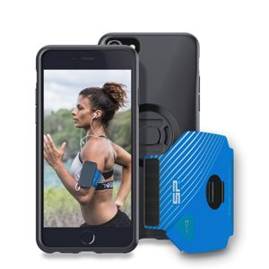 SP Connect SP FITNESS BUNDLE 7/6S/6 černá NS - Fitness držák telefonu