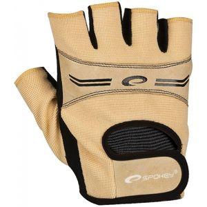 Spokey ELENA  M - Dámské fitness rukavice
