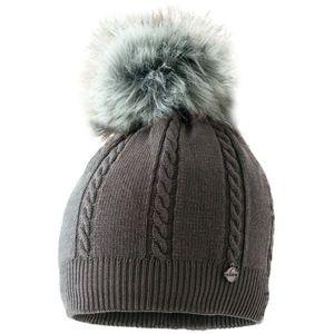Starling MONA šedá UNI - Zimní čepice