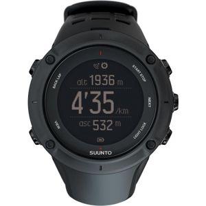 Suunto AMBIT3 PEAK BLACK HR černá  - Sportovní hodinky s GPS
