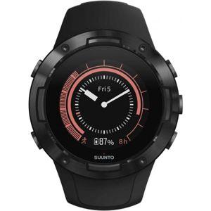 Suunto 5 černá NS - Multisportovní GPS hodinky