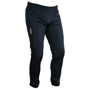 Swix XCOUNTRY M černá L - Sportovní kalhoty