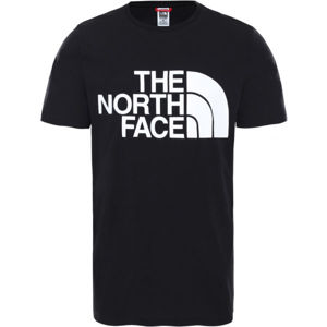 The North Face STANDARD SS TEE  S - Pánské triko