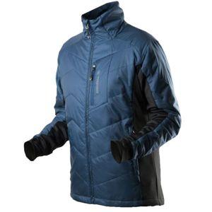 TRIMM BREEZA tmavě modrá S - Pánská celoroční bunda