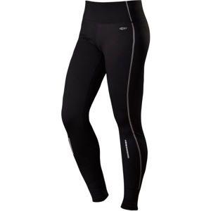 TRIMM TERA PANTS černá XL - Dámské  kalhoty