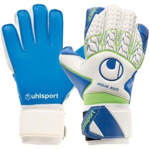Uhlsport AGUASOFT  10 - Pánské brankářské rukavice