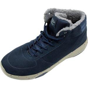 Umbro PIA tmavě modrá 44 - Pánská podzimní obuv