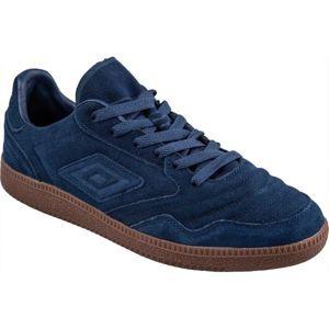 Umbro MILL LANE tmavě modrá 12 - Pánská volnočasová obuv