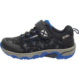 Umbro KJELD modrá 37 - Dětská vycházková obuv