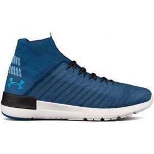Under Armour HIGHLIGHT DELTA 2 modrá 12.5 - Pánská běžecká obuv