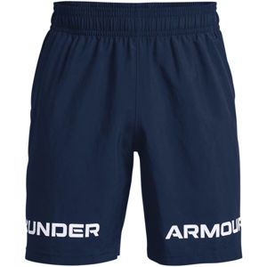 Under Armour WOVEN GRAPHIC SHORT  L - Pánské kraťasy