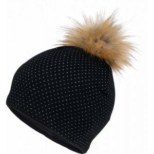 Willard BECKY  UNI - Dámská pletená čepice