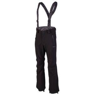 Willard GLENYS černá XL - Pánské softshellové kalhoty