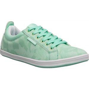 Willard ROSE zelená 40 - Dámská volnočasová obuv