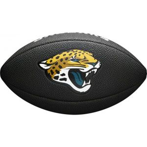 Wilson MINI NFL TEAM SOFT TOUCH FB BL JX  NS - Mini míč na americký fotbal
