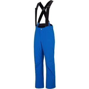 Ziener TRISUL M modrá 56 - Pánské lyžařské kalhoty